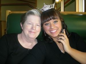Miss Spring Creek 2011 011
