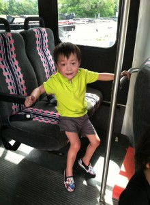 ben bus