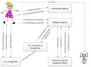 adoption timeline