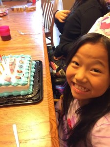 10th birthday - 6